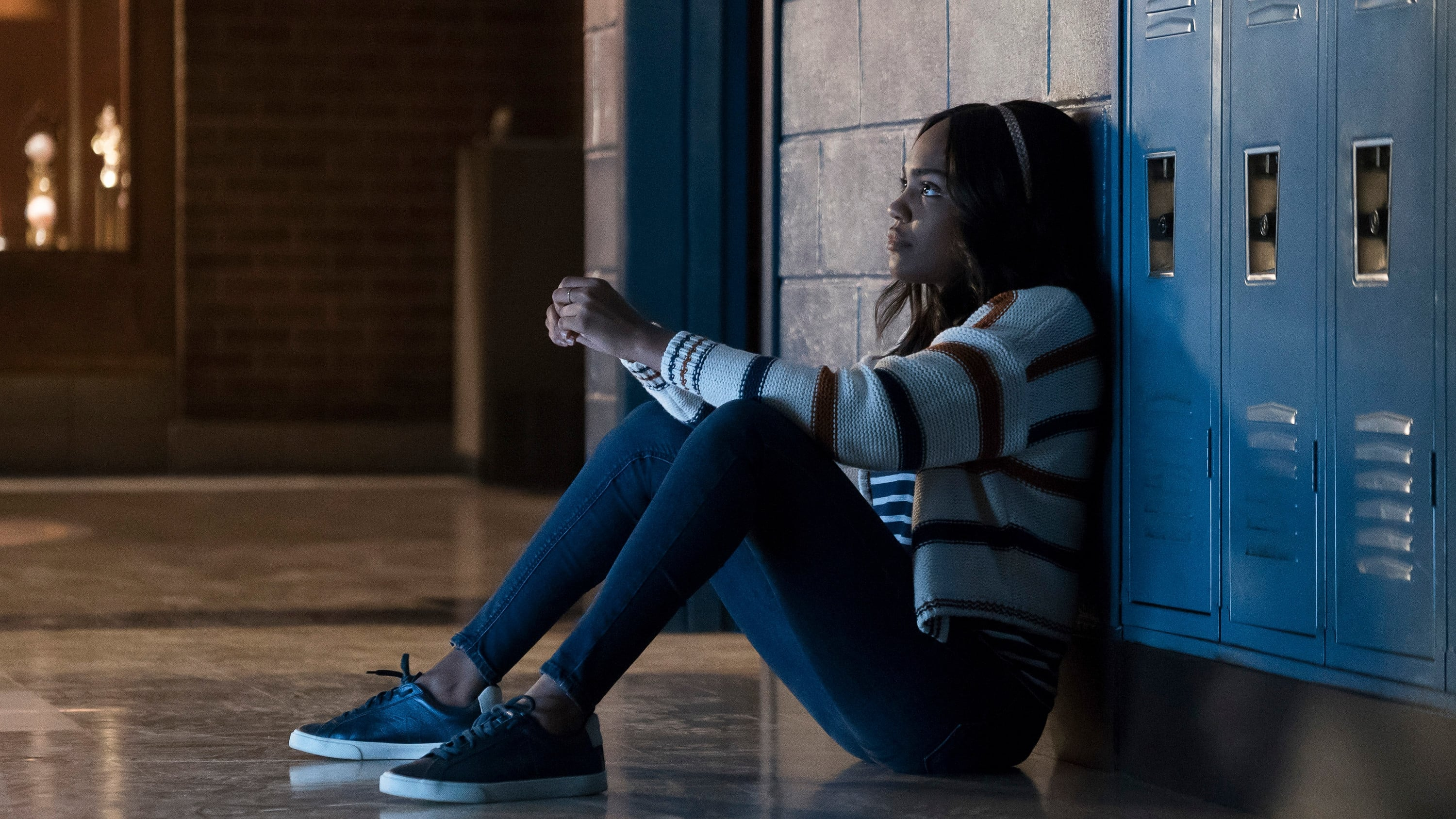 Black Lightning - Season 2 Episode 5 : The Book of Blood: Chapter One: Requiem