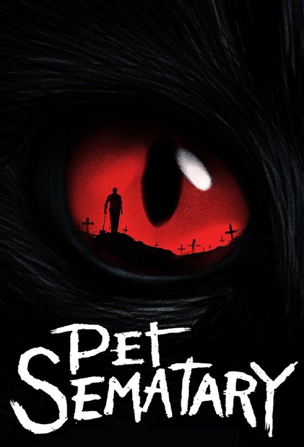 Cementerio de Mascotas (1989) LATINO