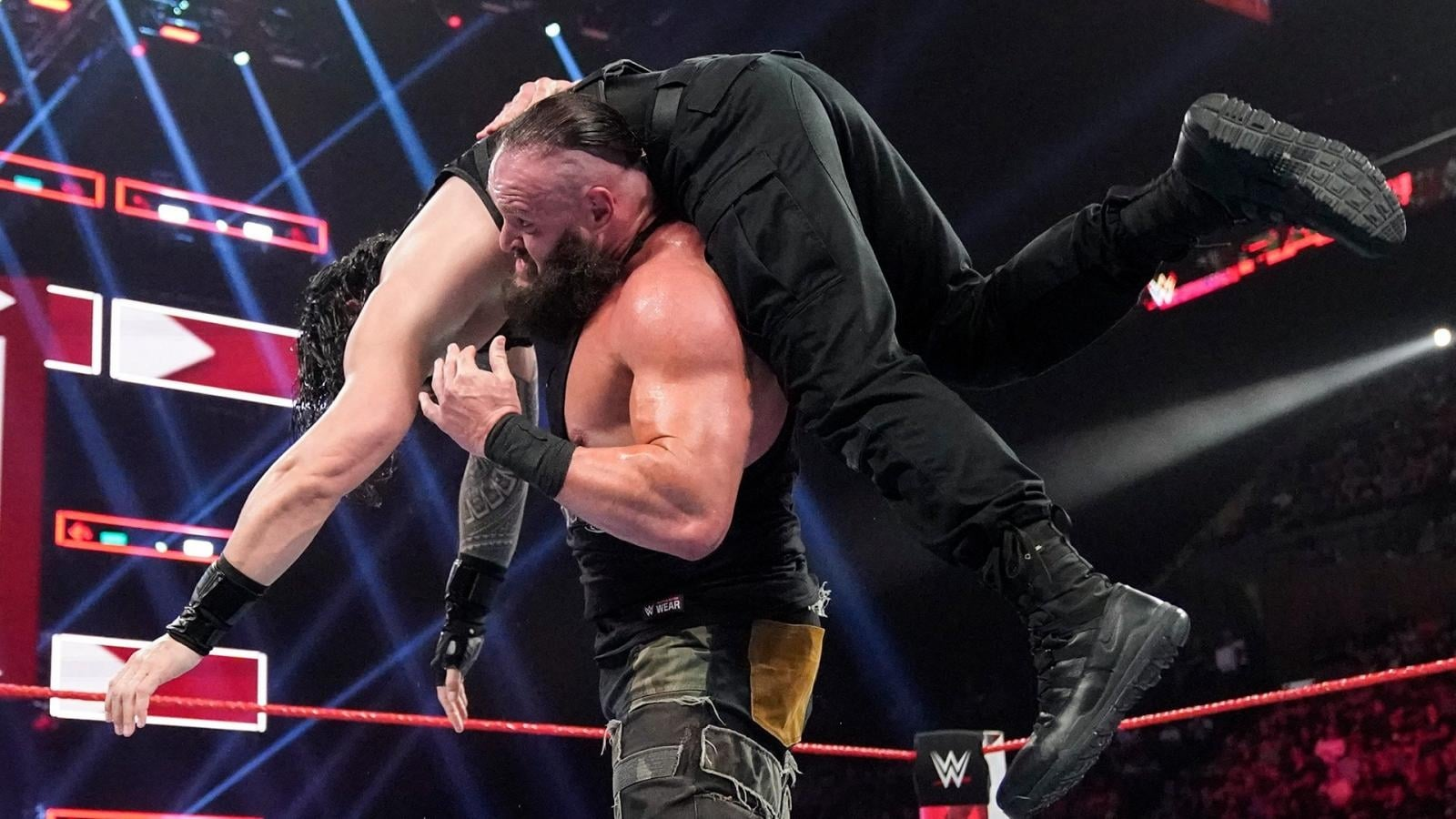 WWE Raw Season 27 :Episode 28  July 15, 2019 (Uniondale, NY)