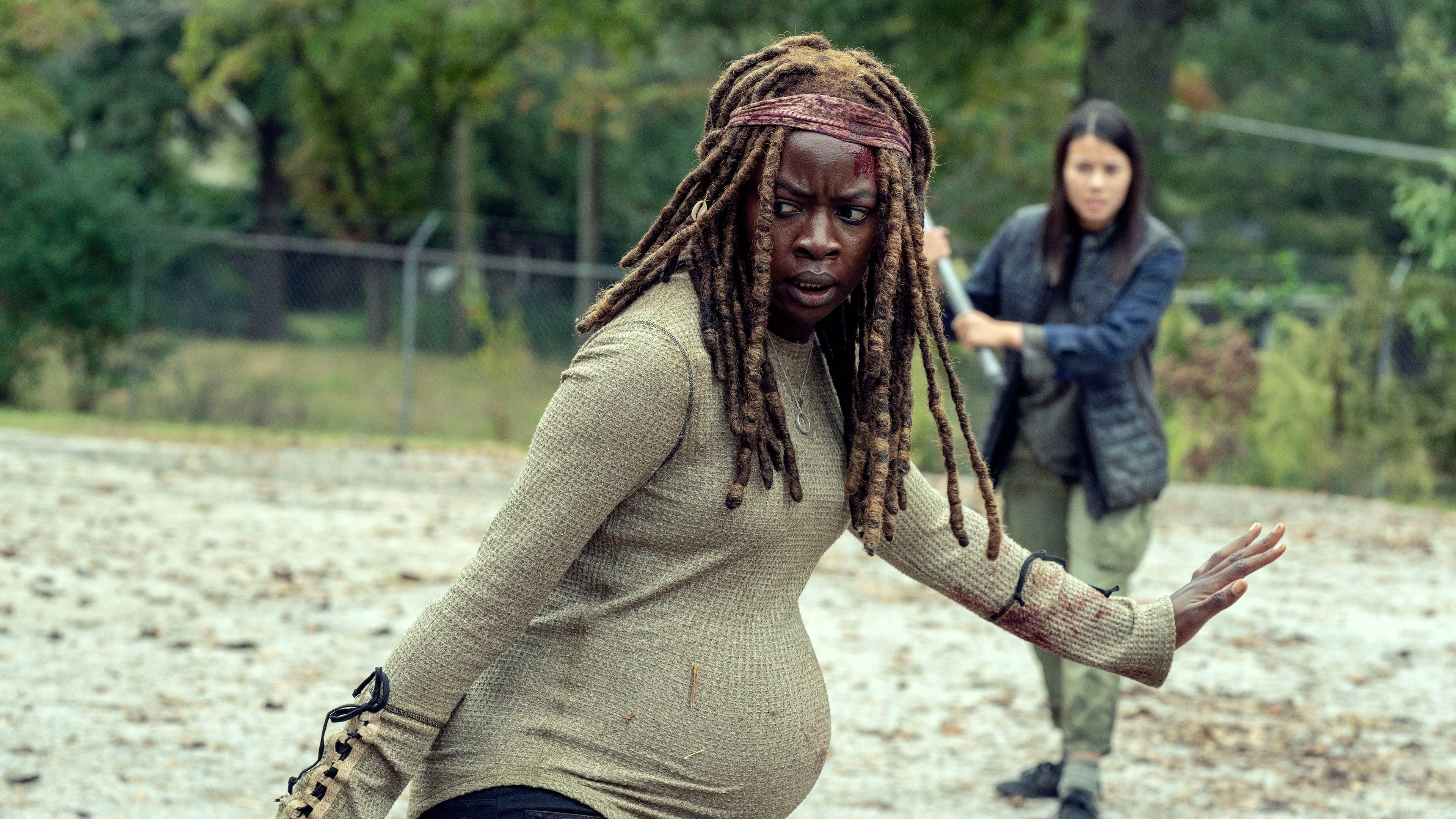 The Walking Dead - Season 9 Episode 14 : Scars