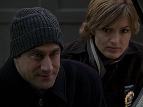 Law & Order: Special Victims Unit - Season 5 Episode 16 : Home