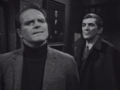 Dark Shadows Season 3 :Episode 27  DS-218