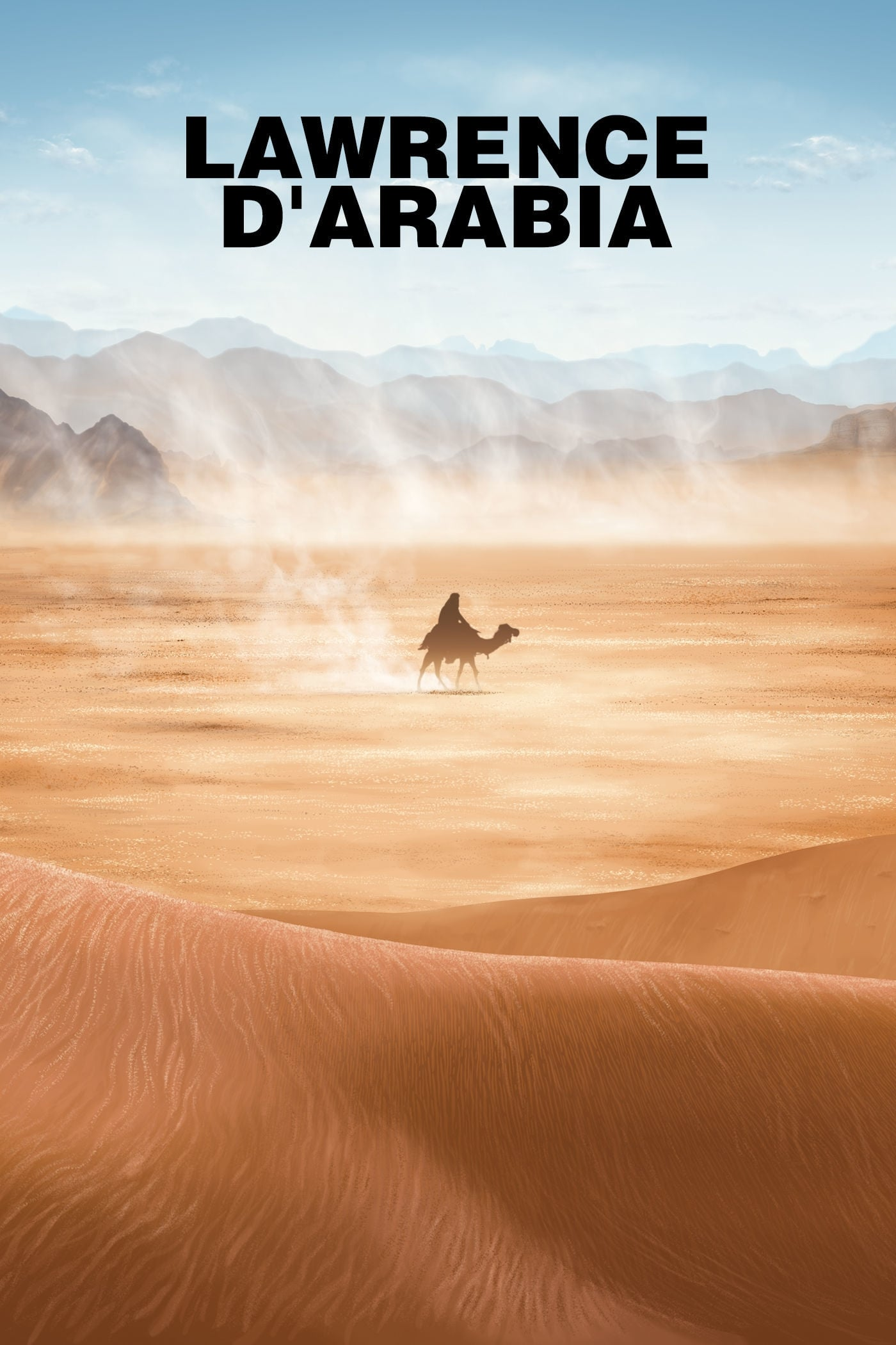 the journey of lawrence and his conflicted experiences during wwi in the film lawrence of arabia Posts about nostalgia written by michael turpin skip he understood the need to allow his boys to experience the electric atmosphere of a stadium packed with.