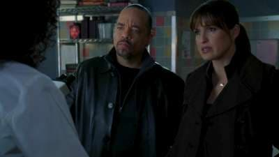 Law & Order: Special Victims Unit Season 8 :Episode 13  Loophole