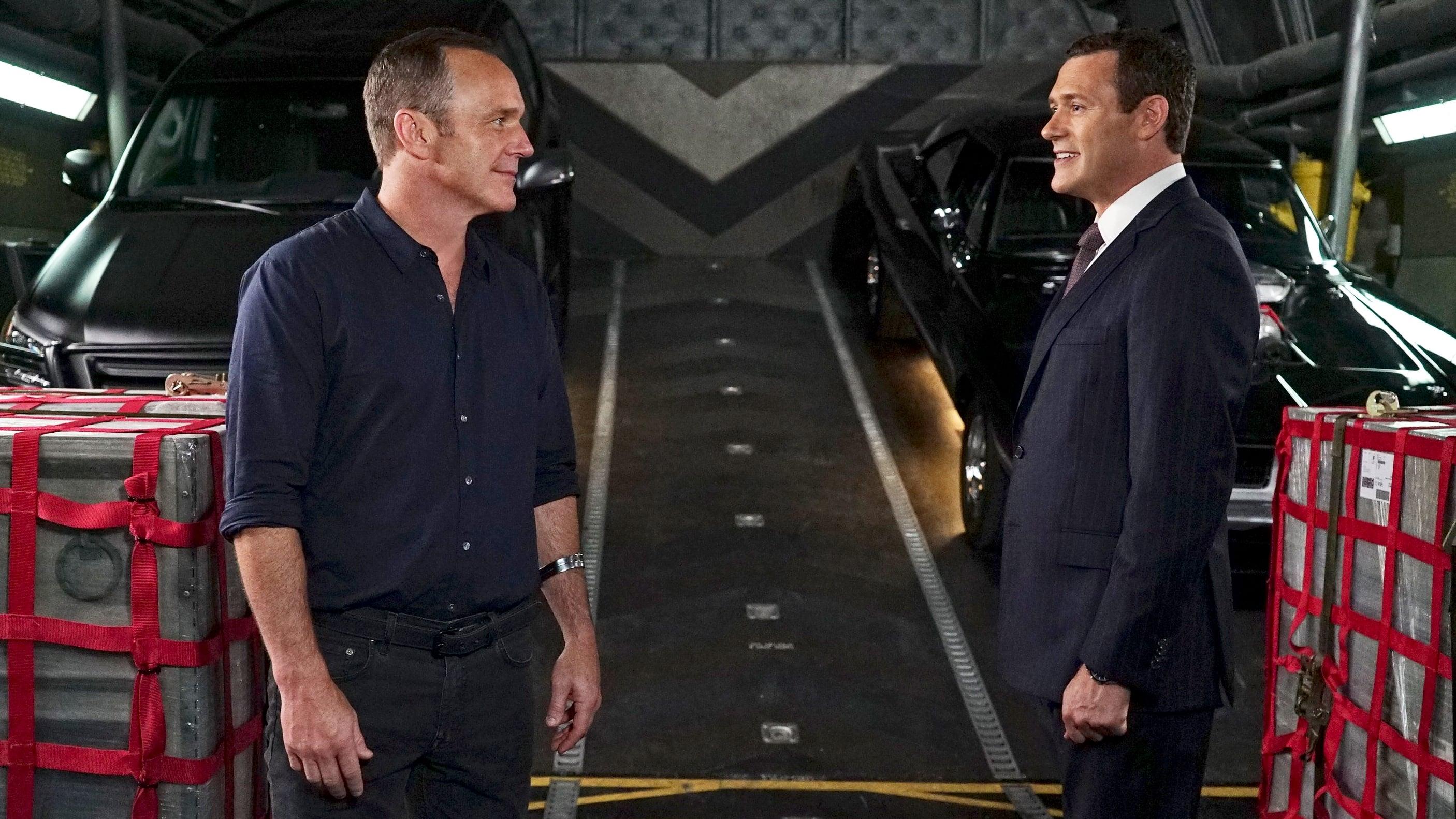 Marvel's Agents of S.H.I.E.L.D. Season 4 :Episode 6  Der gute Samariter