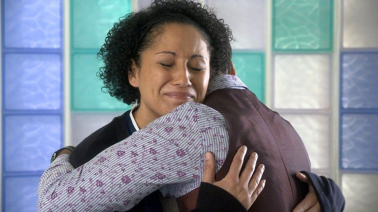 Doctors Season 16 :Episode 105  The Silent Treatment