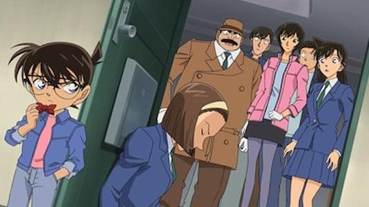 Detective Conan • S01E531