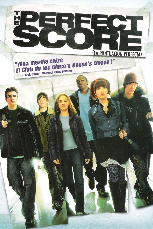 the perfect score 2004 watch free primewire movies