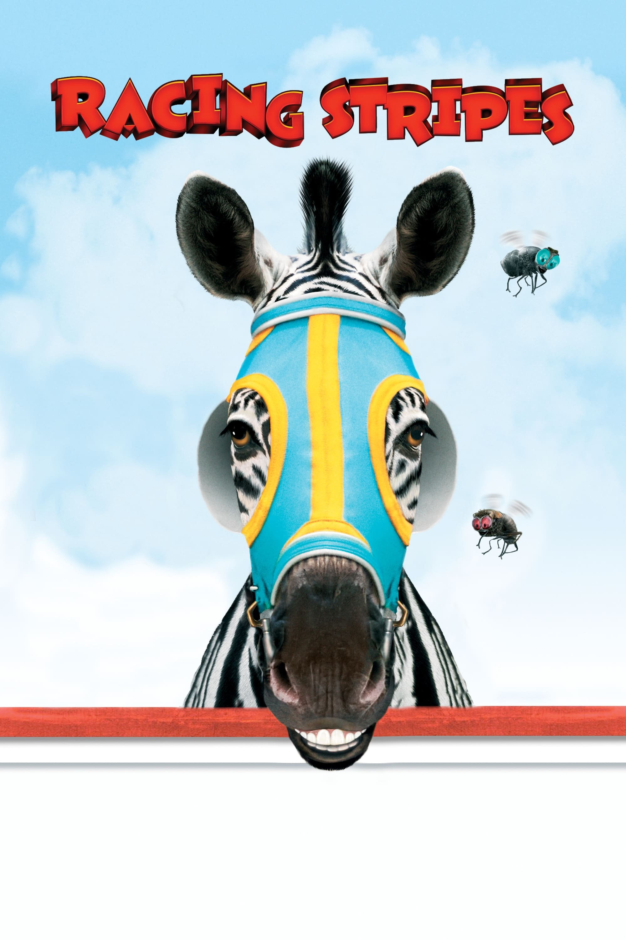Watch Racing Stripes (2005) Full Movie Online Free on ...