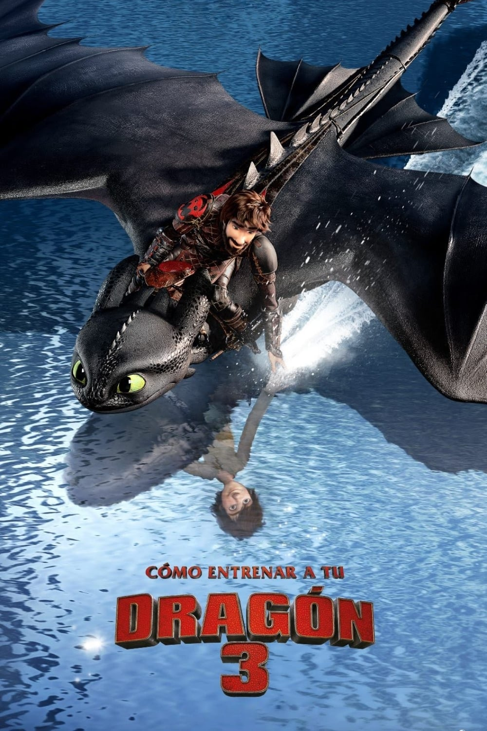 Imagen 1 How to Train Your Dragon: The Hidden World