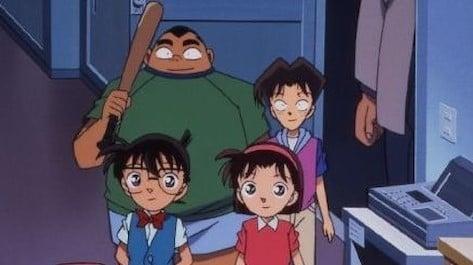 Detective Conan • S01E107