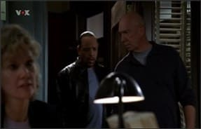 Law & Order: Special Victims Unit Season 5 :Episode 25  Head