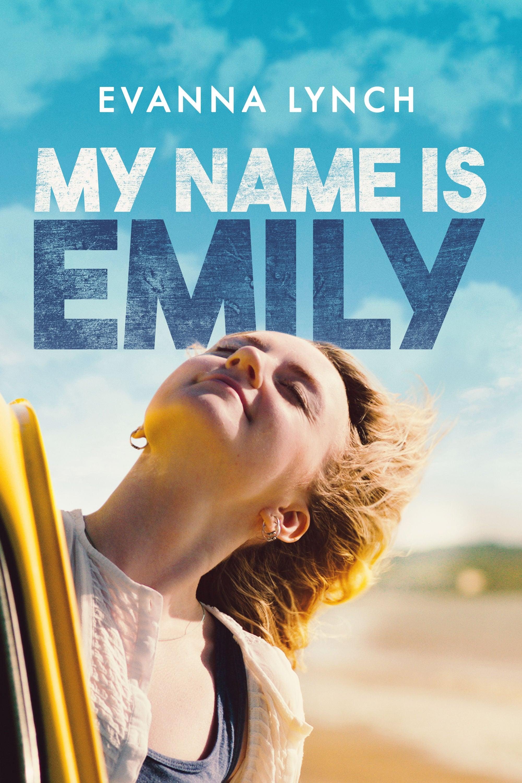 Póster Mi nombre es Emily