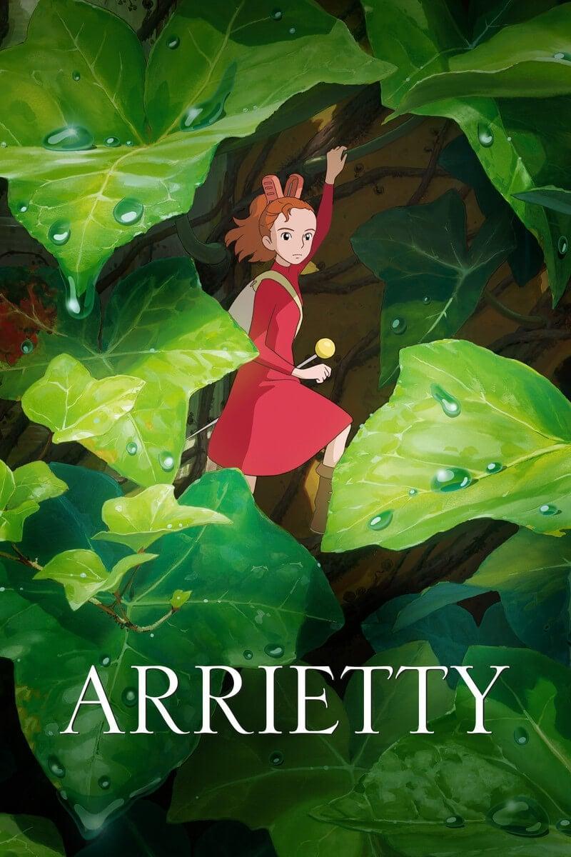 Arrietty il mondo segreto sotto il pavimento streaming film ita - Il giardino segreto streaming ...