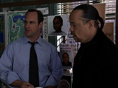 Law & Order: Special Victims Unit Season 5 :Episode 14  Ritual