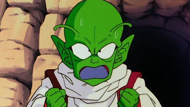 Dragon Ball Z Kai Season 1 :Episode 23  Vegeta's Covert Maneuvers! A Tragic Assault on the Namekians!