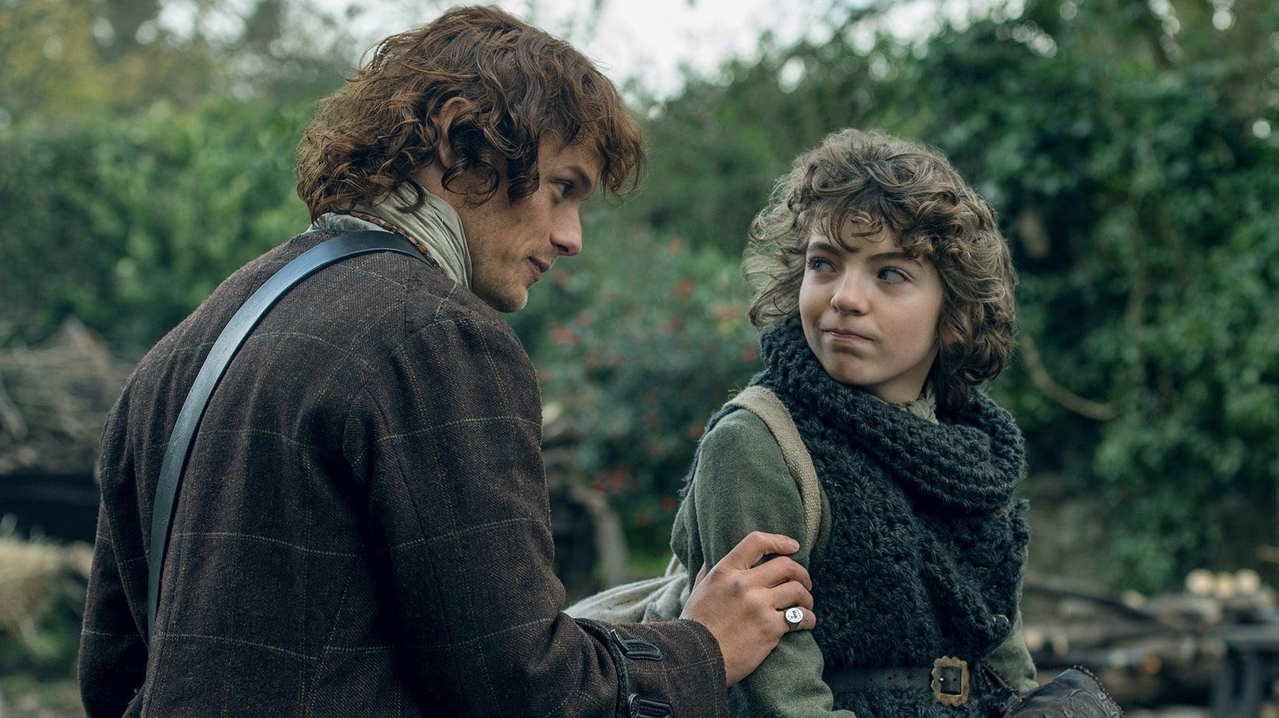 Outlander - Season 2 Episode 8 : The Fox's Lair