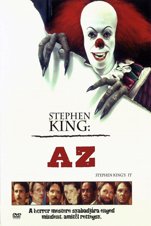 it stephen king pdf download