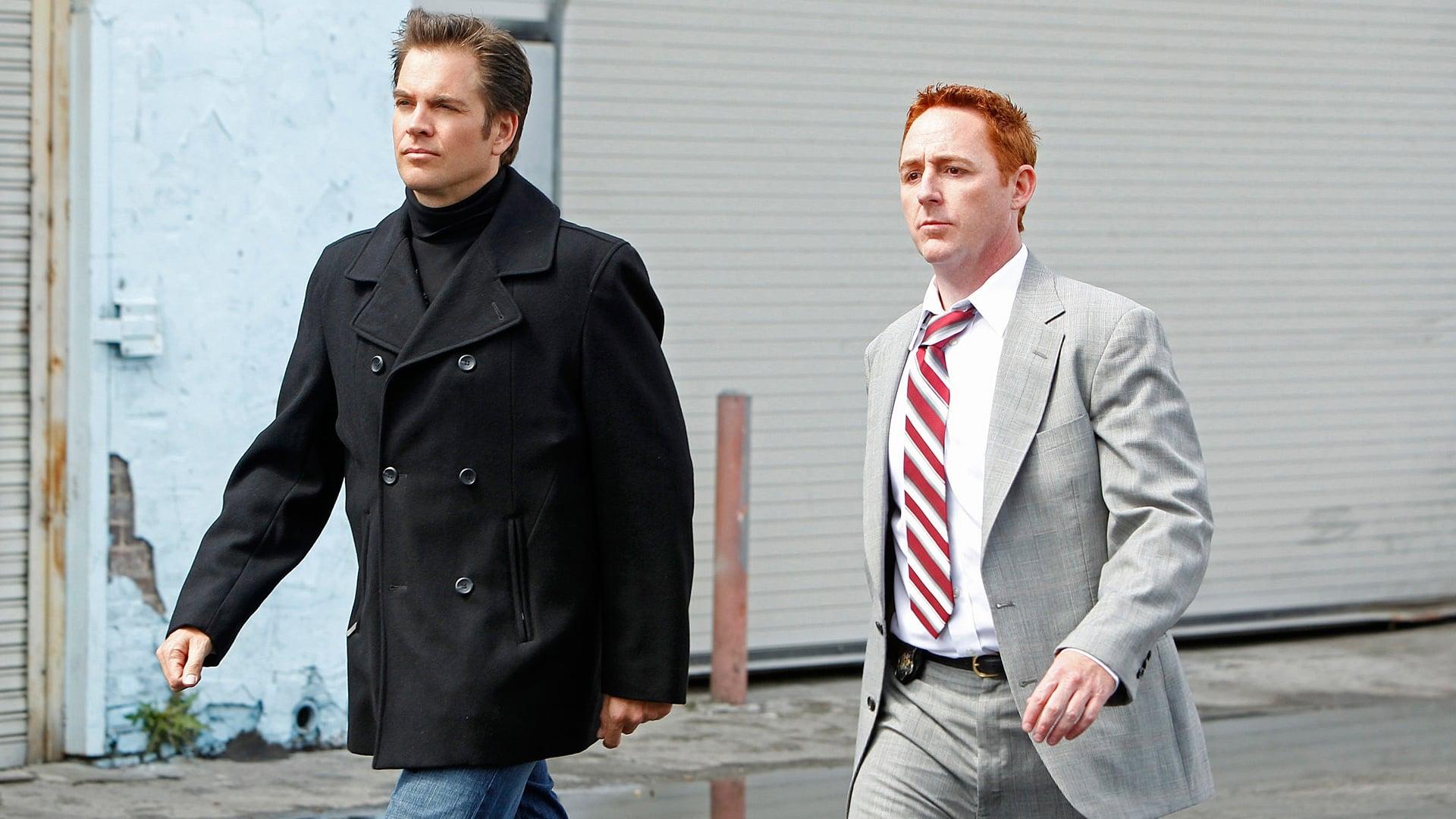 NCIS Season 8 :Episode 22  Baltimore