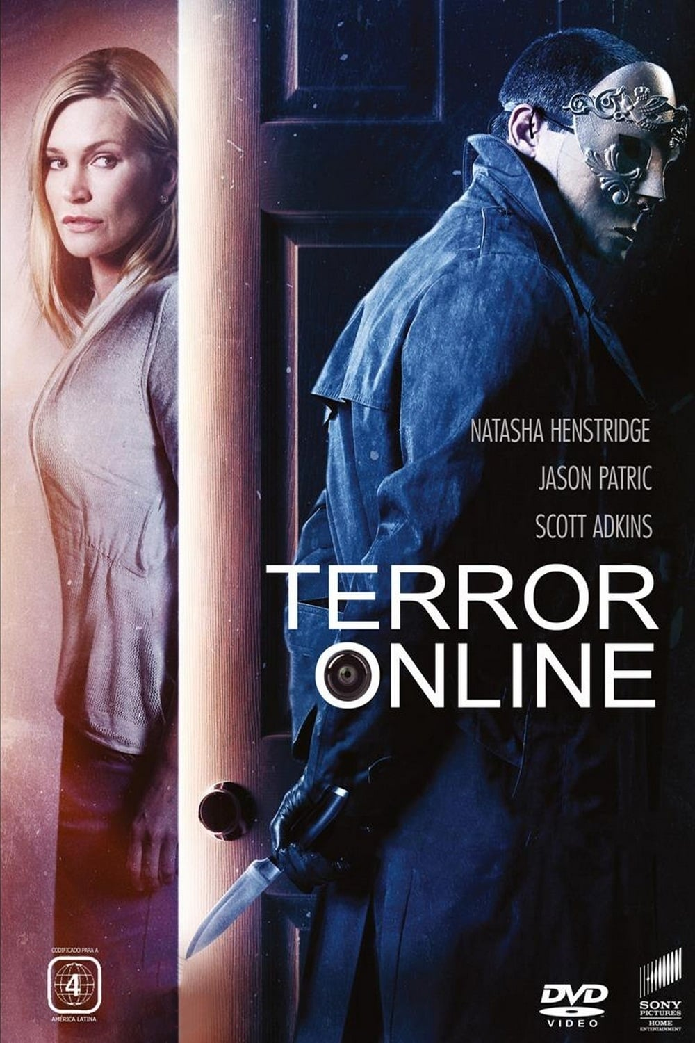 Terror Online Torrent (2018) Dual Áudio Dublado WEB-DL 1080p Download