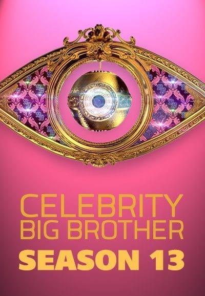 Celebrity Big Brother Season 13