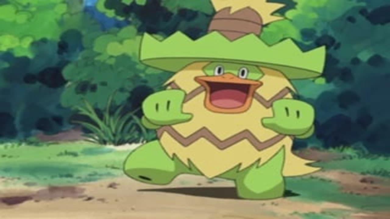 Pokémon Season 7 :Episode 27  Go Go Ludicolo!
