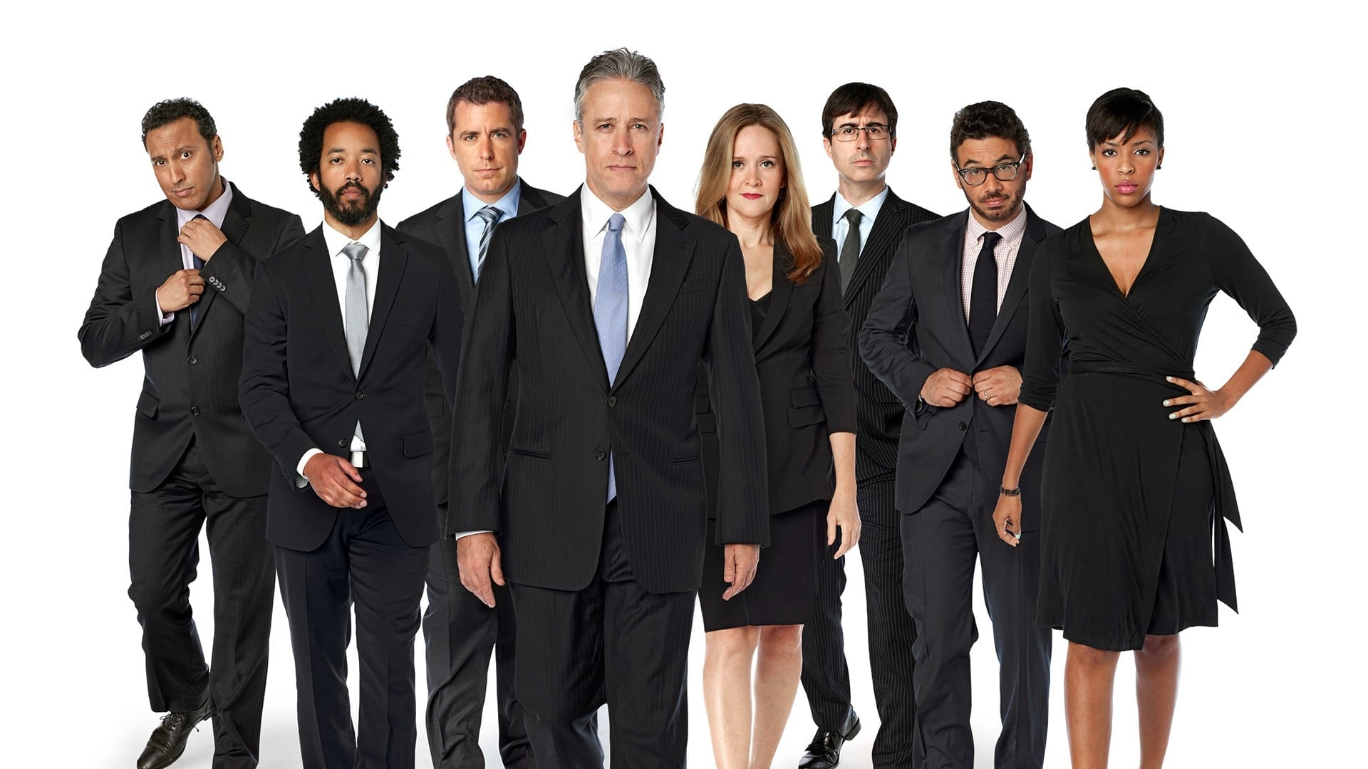 The Daily Show with Trevor Noah - Season 11