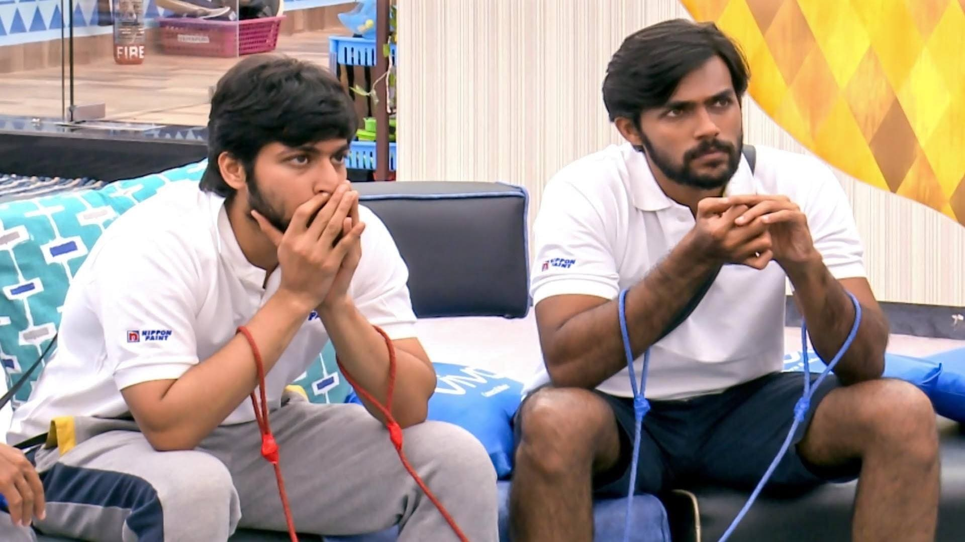 Bigg Boss Season 1 :Episode 82  Day 81: Housemates In Knots