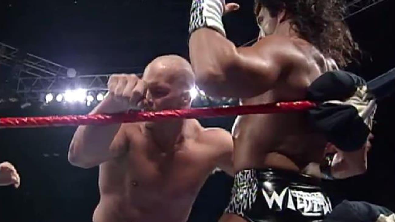 WWE Raw Season 4 :Episode 34  RAW Championship Friday 174