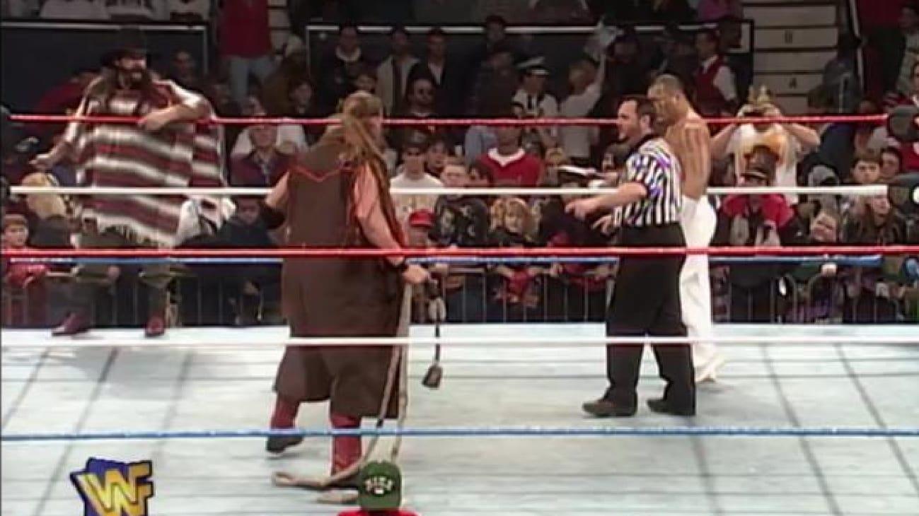 WWE Raw Season 4 :Episode 9  RAW 149