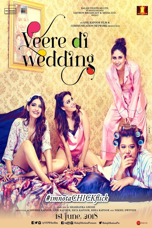 image for Veere Di Wedding