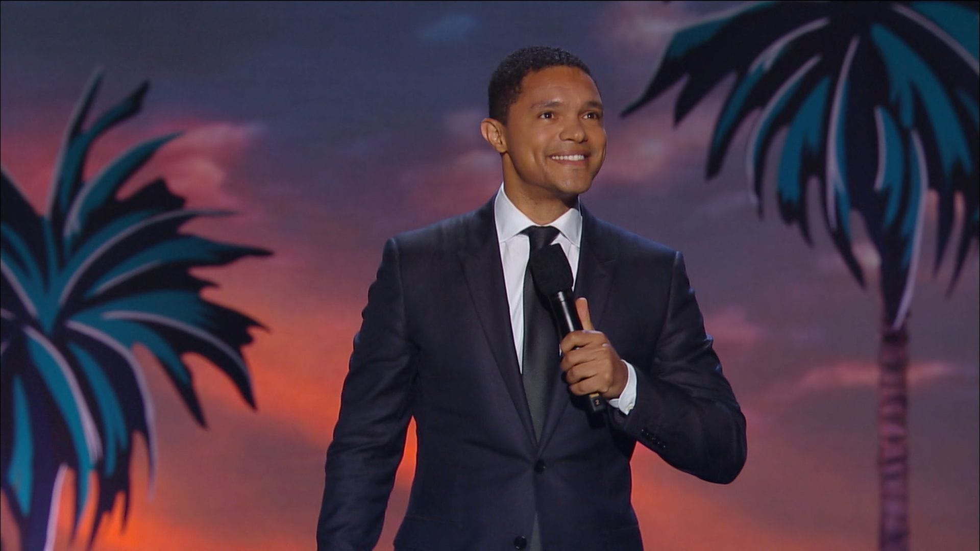 The Daily Show with Trevor Noah Season 24 :Episode 12  Andrew Gillum