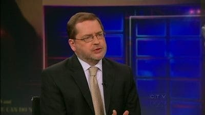 The Daily Show with Trevor Noah Season 17 :Episode 72  Grover Norquist