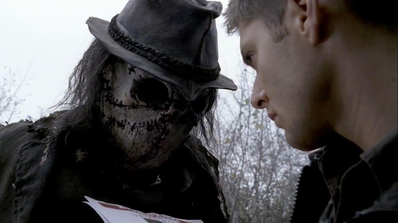 Supernatural Season 1 :Episode 11  Scarecrow