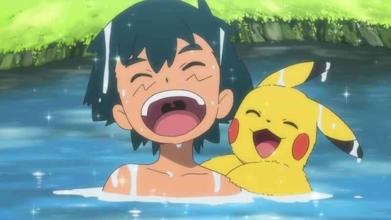 Pokémon • S20E20