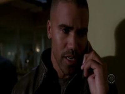 Criminal Minds Season 1 :Episode 13  Poison