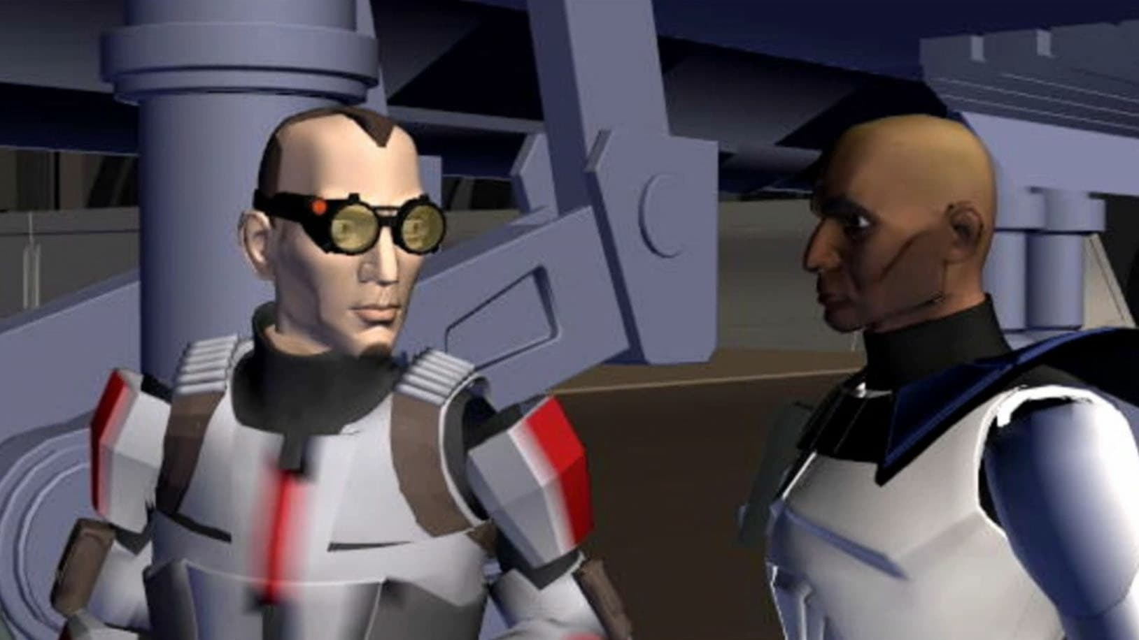 Star Wars: The Clone Wars - Season 0 Episode 30 : Story Reel: Unfinished Business