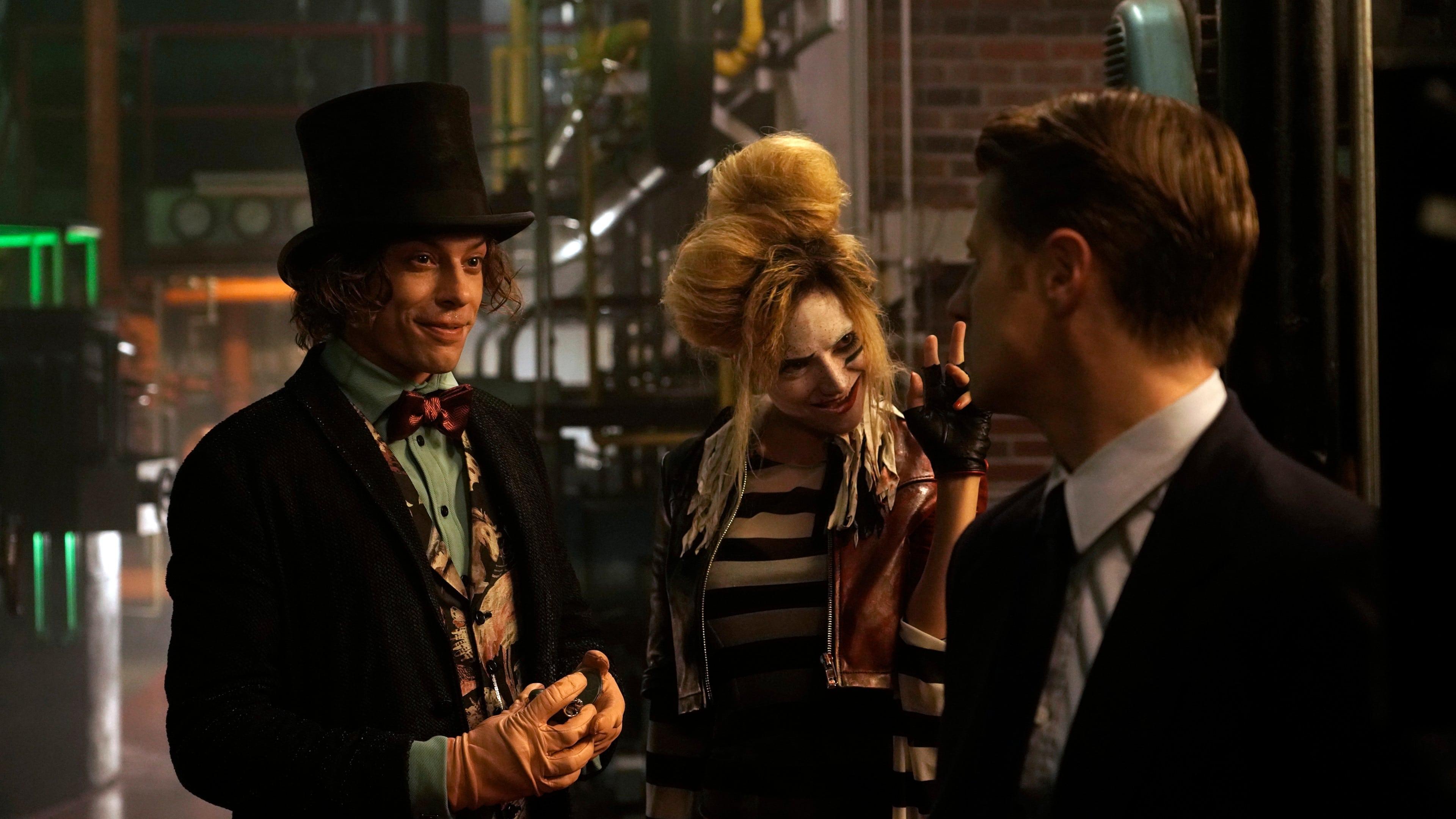 Gotham • S05E07