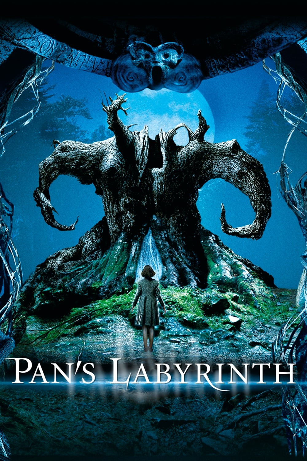 Pans Labyrinth Analysis