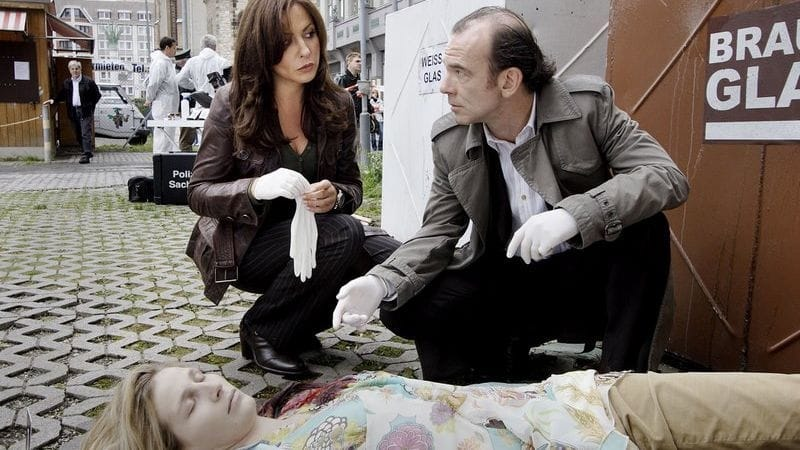 Scene of the Crime Season 39 :Episode 16  Episode 16