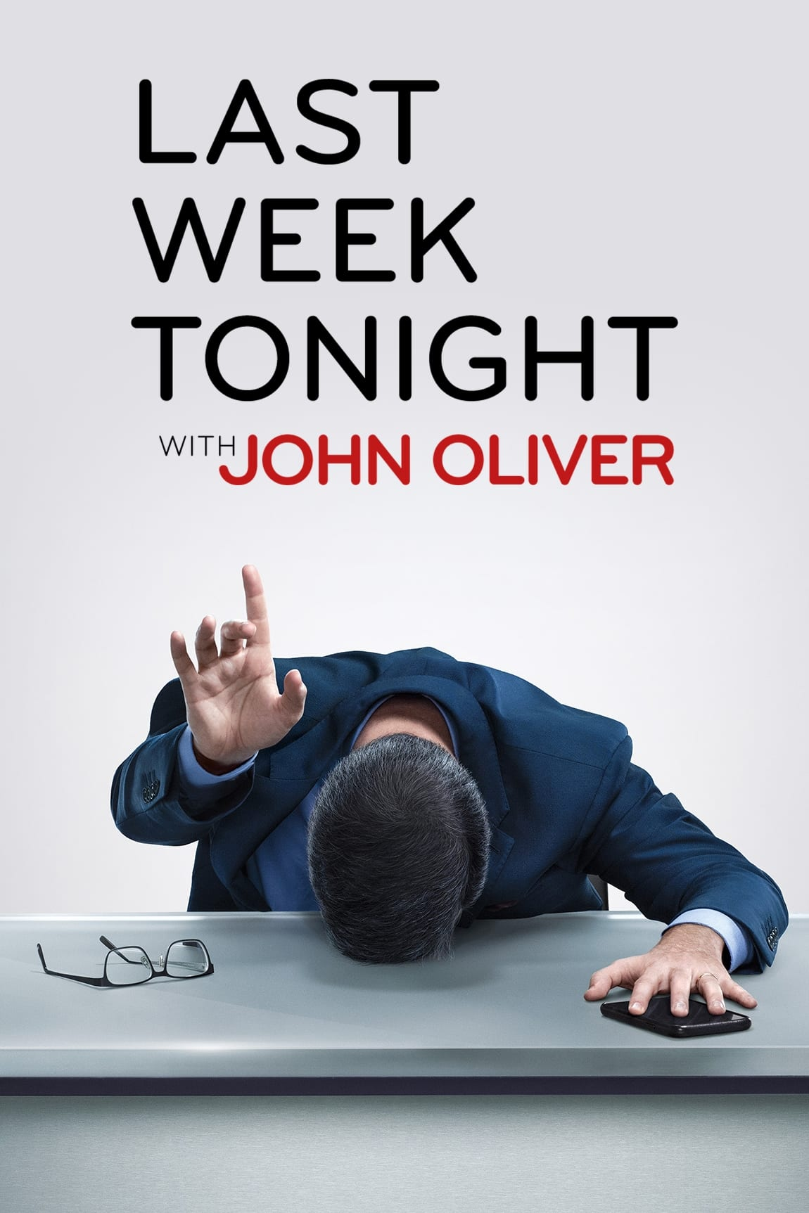 image for Last Week Tonight with John Oliver