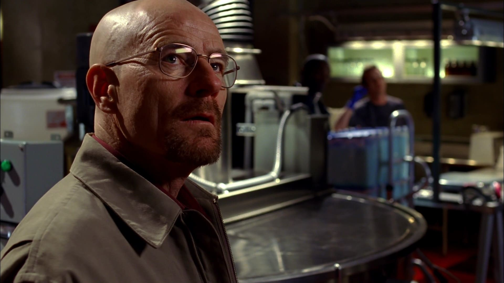 Breaking Bad Season 4 :Episode 2  Thirty-Eight Snub