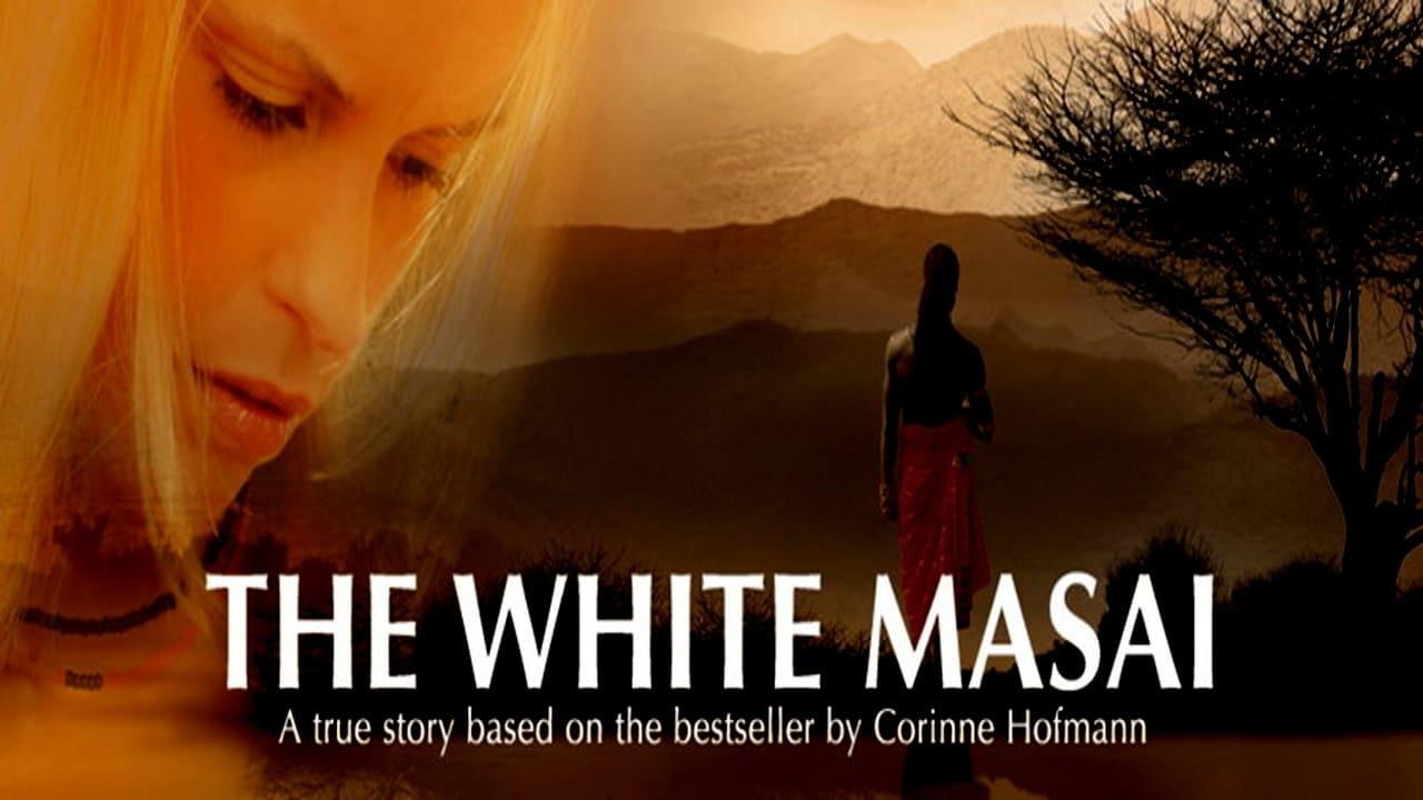 vista masai blanca pelicula:
