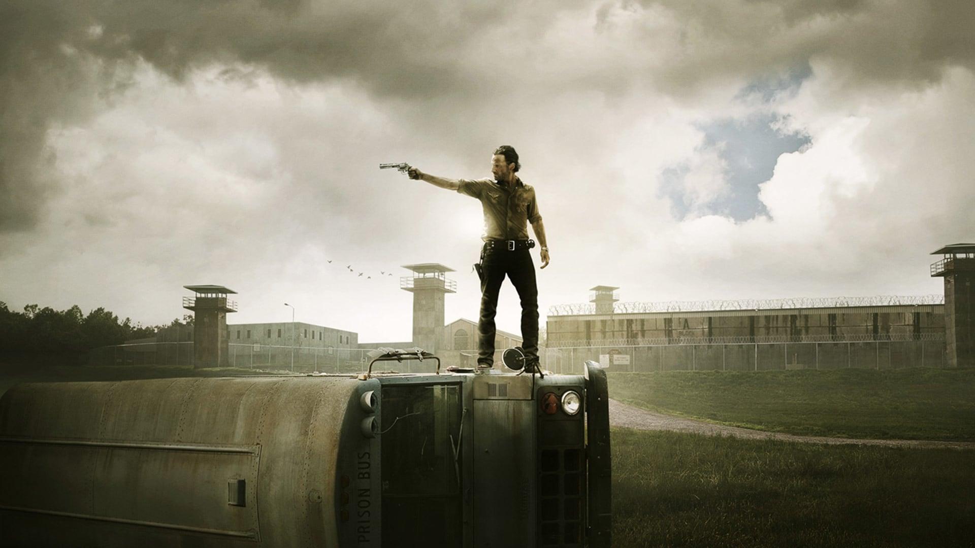 The Walking Dead - Season 0 Episode 36 : The Journey So Far
