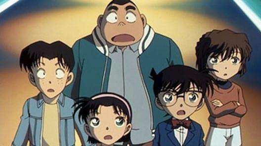 Detective Conan • S01E422