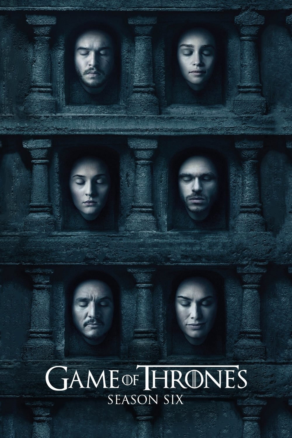 Game of Thrones 6ª Temporada (2016) - Torrent