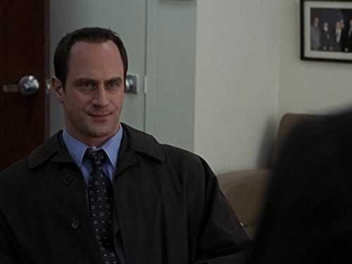Law & Order: Special Victims Unit Season 5 :Episode 22  Painless