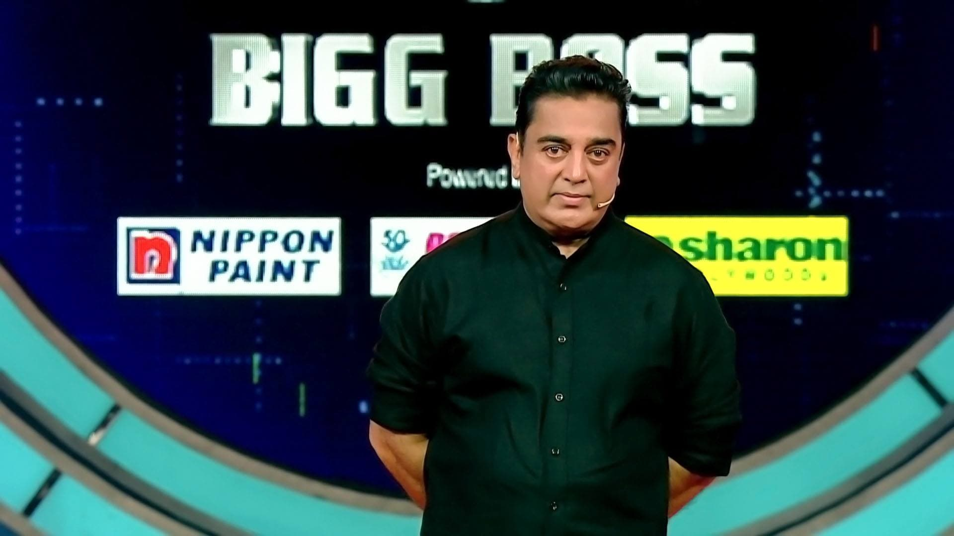 Bigg Boss Season 1 :Episode 91  Day 90: Kamal's Important Announcement