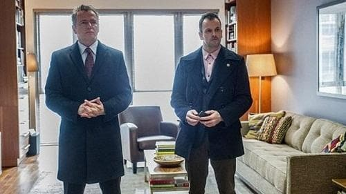 Elementary Season 1 :Episode 16  Details