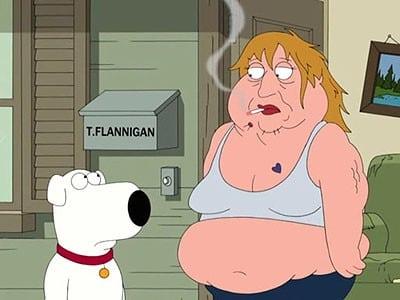 Family Guy: Temporada 6, Capitulo 11